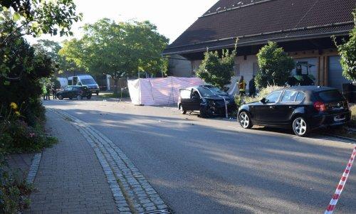 Unfall Obergröningen: Polizei beschreibt nähere Einzelheiten zum Hergang der Tragödie