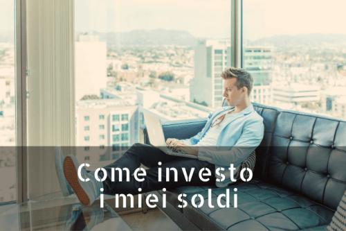 Rendite Automatiche ▶︎ Come investire seriamente ( senza trading e senza banalità)