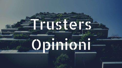 Trusters opinioni degli utenti in Italia (come funziona?)