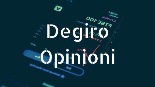 Degiro opinioni [ETF gratis?] ❌ pagare meno commissioni | Rendite Passive