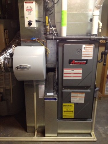 Hire an HVAC company that stands behind its work