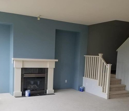 Upgrade your home with the right paint colours