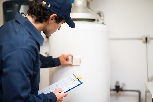 When It's Time to Replace Your Hot Water Heater
