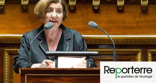 Gisèle Jourda : « Personne n'a intérêt à ce que l'on sache que les sols sont pollués »