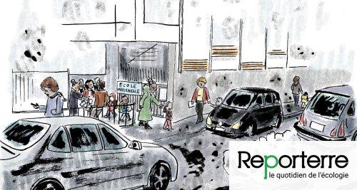 Enfants et pollution de l'air : « Les plus aisés s'en sortiront, mais pas les pauvres »