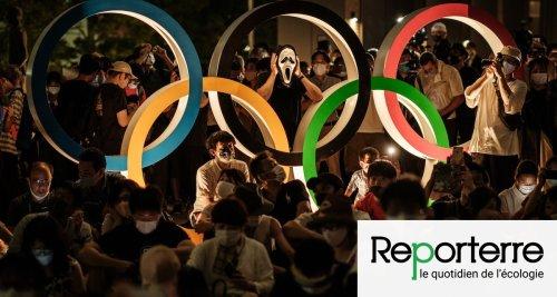 Polluants et antidémocratiques, les Jeux olympiques à bout de souffle