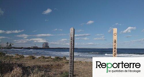 Le Japon veut relarguer les eaux radioactives de Fukushima dans le Pacifique