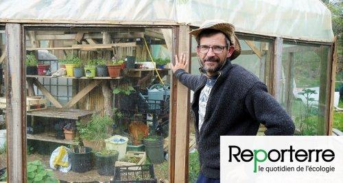 L'habitat léger, une manière de surmonter la galère de l'installation agricole