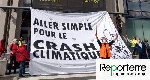 Le 17 avril, une vingtaine d'actions relancent la lutte contre la « réintoxication du monde »