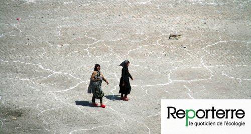 « Les Iraniens sont littéralement assoiffés par le manque d'eau »
