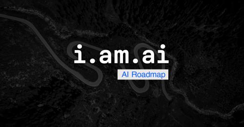 GitHub - AMAI-GmbH/AI-Expert-Roadmap: Roadmap to becoming an Artificial Intelligence Expert in 2021