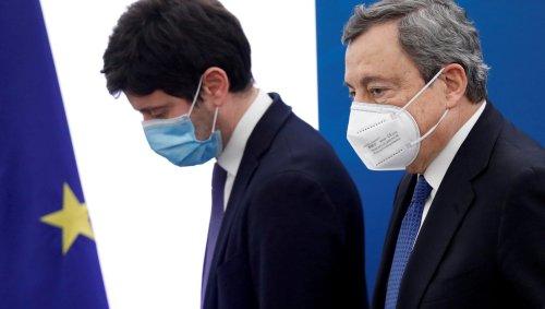 """Covid, gli specialisti a Draghi: """"11 milioni di pazienti sono in emergenza. Serve un Piano Marshall per tornare alla normalità"""""""
