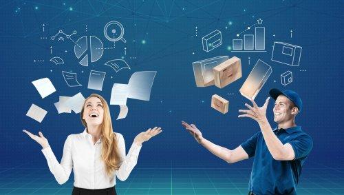 Tecnologia: piccole e medie imprese in corsa verso il digitale