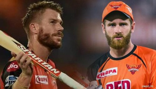 David Warner unsure of giving Kane Williamson a chance in XI, says, 'He might play, if..'
