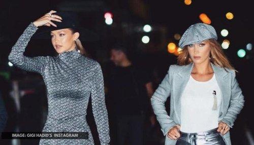 Gigi Hadid & Bella Hadid condemn netizens' silence over ongoing Israel-Palestine conflict