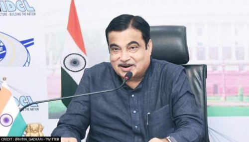 Nitin Gadkari recalls ordering his father-in-law's house be razed without telling his wife