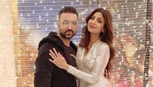 Raj Kundra porn case chargesheet accessed, Shilpa Shetty's statement recorded as a witness