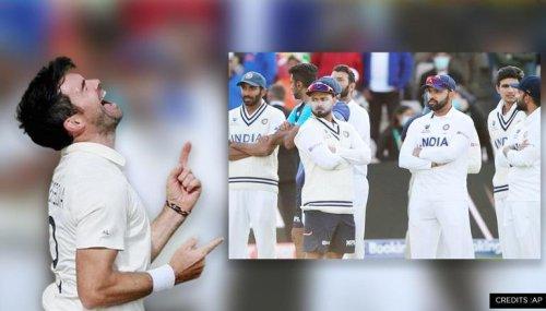 India vs England: James Anderson hopes Kohli & Co. won't 'complain' about Nottingham pitch