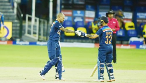 India equals massive ODI record with comprehensive victory over Sri Lanka