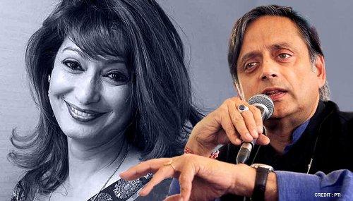 Sunanda Pushkar death case: Order on framing of charges against Shashi Tharoor reserved