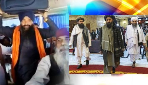 Afghan Sikhs receive ultimatum from Taliban, asked to 'either convert or leave': Reports