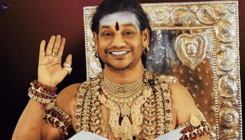 Fugitive godman Nithyananda bans Indians from entering 'Kailasa' amid COVID surge