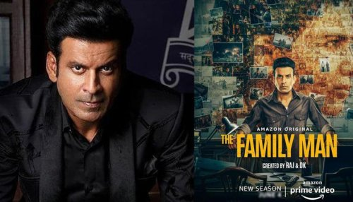 'It all started with Season 1': Manoj Bajpayee elated as 'The Family Man' clocks two years