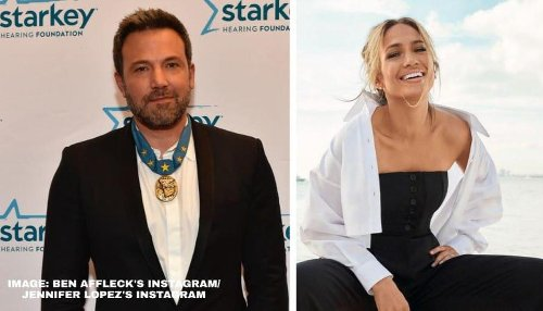 Ben Affleck and Jennifer Lopez spotted vacationing together in Montana; see pic