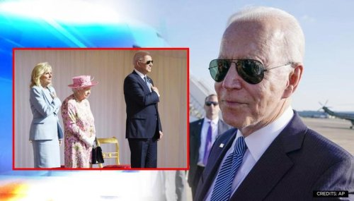 What's so special about Joe Biden's Aviator sunglasses? Check cost, history here