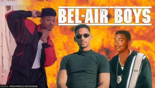 'Fresh Prince of Bel-Air reboot': 2 showrunners exit sitcom citing 'creative differences'