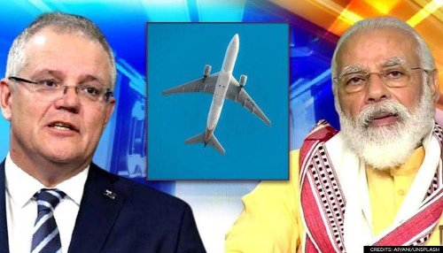 COVID-19: Australia to allow flights from India from May 14, Morrison says 'pause worked'