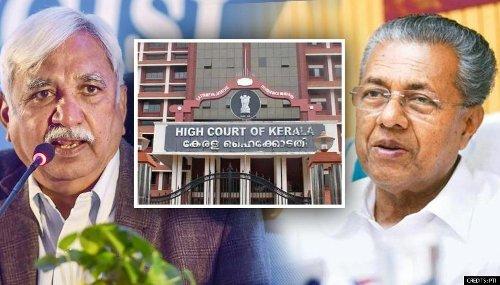 Kerala HC directs EC to conduct polls to 3 Rajya Sabha seats during current Assembly term
