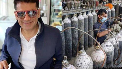 Khan market O2 racket: Licenses of Navneet Kalra's 'Khan Chacha' restaurant cancelled
