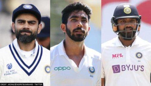 India vs England: Virat Kohli and Jasprit Bumrah on verge of massive milestones