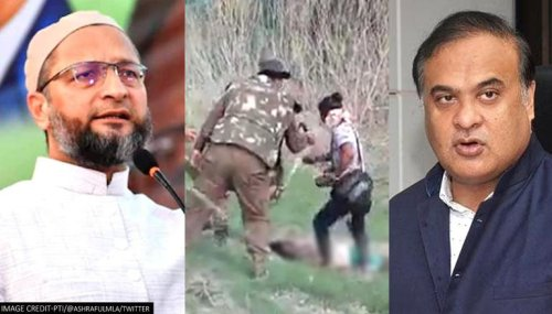 Darrang firing: Owaisi seeks rehabilitation of displaced families; mourns victims' death