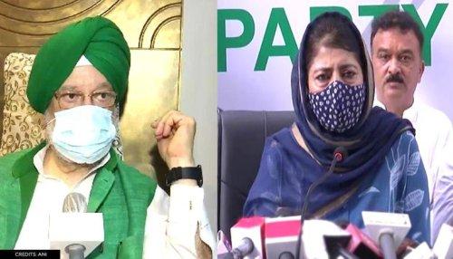 No Sikh should be called 'Khalistani, anti-national': Puri asks Mufti 'not to generalise'