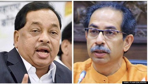 'People don't believe in MVA', says Rane as Maha Covid tally rises amid fresh restrictions