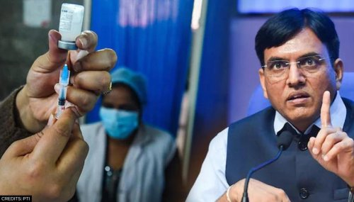 COVID-19 inoculation: Centre provides details of vaccine orders; ₹ 8071.09 cr spent so far