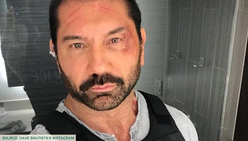 What happened to Dave Bautista? Why did he exit from 'GOTG 3'? Find out