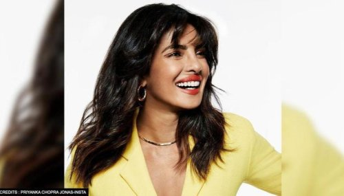 Priyanka Chopra shares her version of 'self care sunday' in new Insta post; see pic