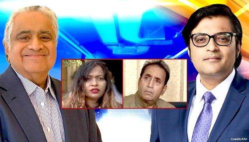 'Need to find out how deep rot runs': Harish Salve on representing Jaishri Patil vs MVA