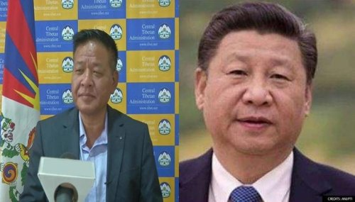'Cultural genocide': Exiled Tibetan Sikyong accuses China of destroying Tibet's identity