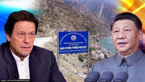 China demands $38mn compensation for Dasu blast amid soaring Islamabad & Beijing tensions