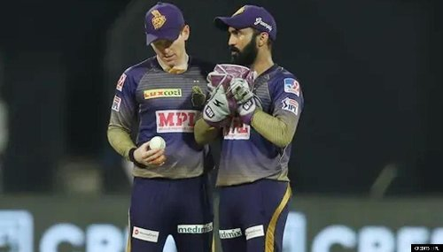 Dinesh Karthik opens up on decision to quit KKR captaincy, Morgan says, 'it was logical'