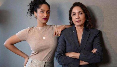 Masaba Gupta wraps up Netflix series 'Masaba Masaba' Season 2