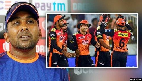 Jayawardene shares Hyderabad's strengths, says 'SRH always qualifies for playoffs'