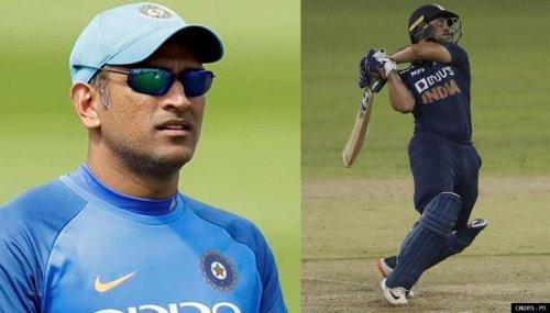 Ishan Kishan's lightning-fast stumping of SL skipper reminds fans of MS Dhoni; Watch