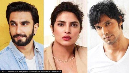 Ranveer Singh meets PV Sindhu, Priyanka Chopra to host series | Bollywood Recap For Sep 12