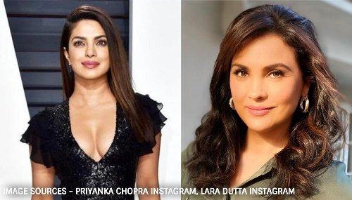 Priyanka Chopra wishes actress Lara Dutta on birthday, calls her 'beautiful inside out'