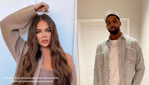 Did Khloe Kardashian clap back at Tristan Thompson's alleged cheating rumours?